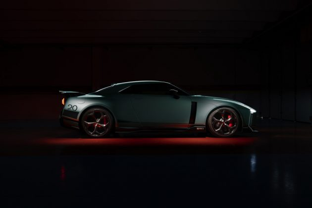 Nissan GT-R50 by Italdesign (6)