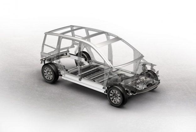 carro elétrico solar