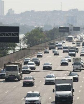 Pandemia fez número de roubo e furto de carro cair pela metade