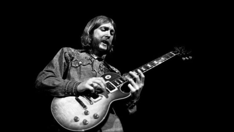 Se você gosta de Kings Of Leon, bem, você gosta de Allman Brothers; Duane Allman formou a banda com seu irmão em 1969 e morreu em um acidente de moto em 1971