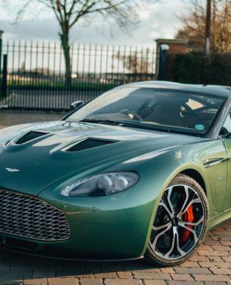 Aston Martin V12 Zagato (1)