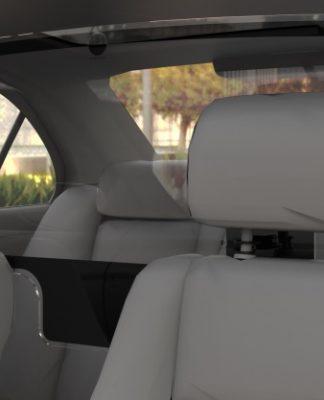 Escudo de proteção Car Shield