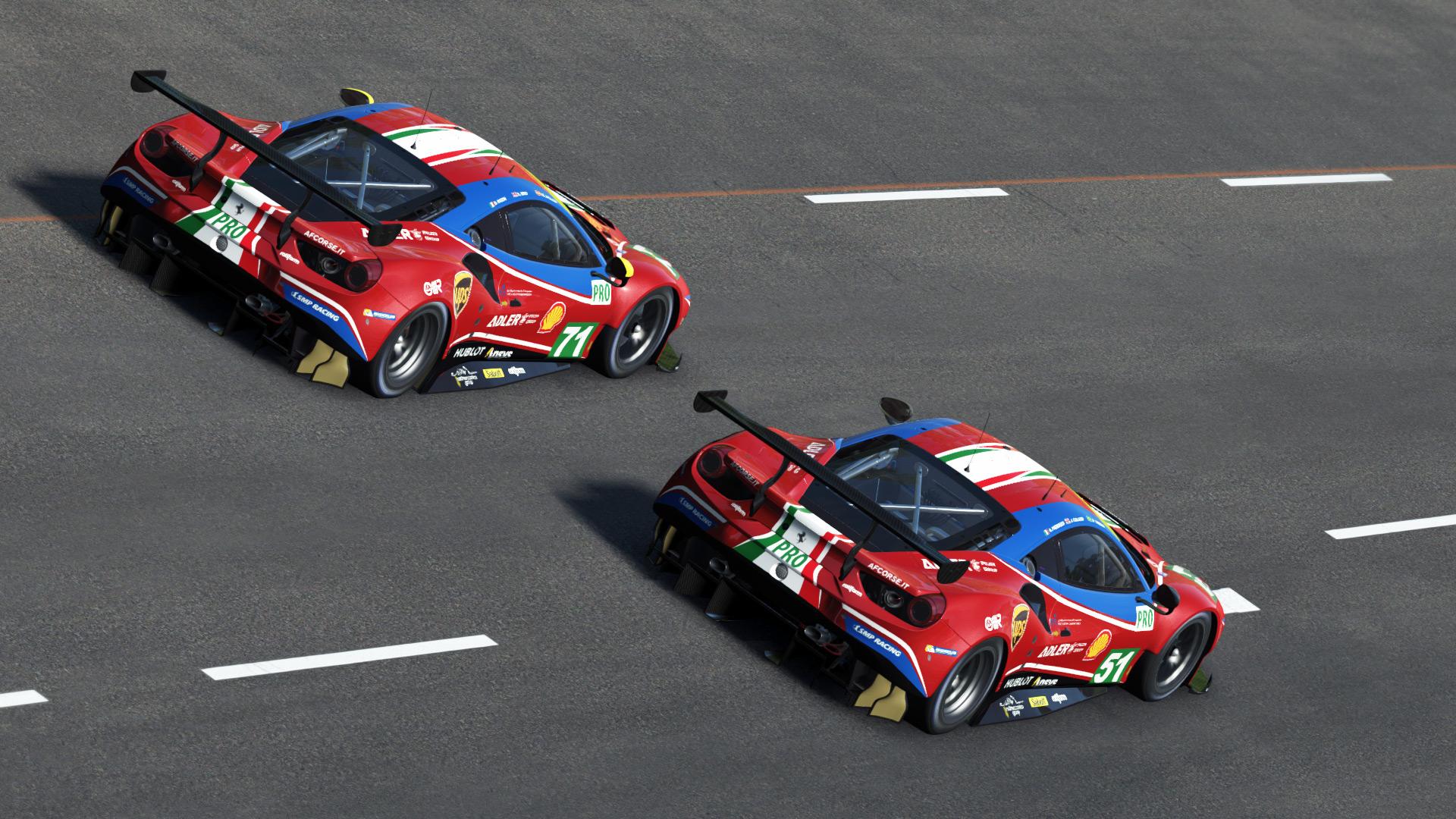 Museu da Ferrari sediará 24 Horas de Le Mans