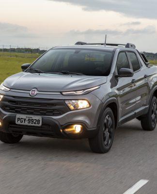 Fiat Toro tem desconto de até R$ 25 mil no preço