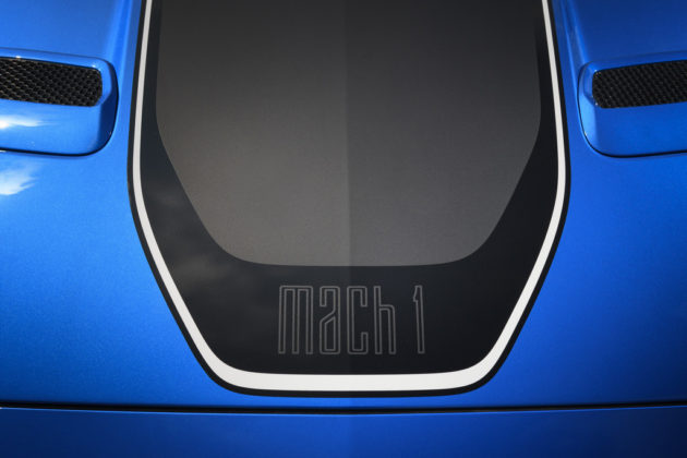 Ford Mustang Mach 1 (11)