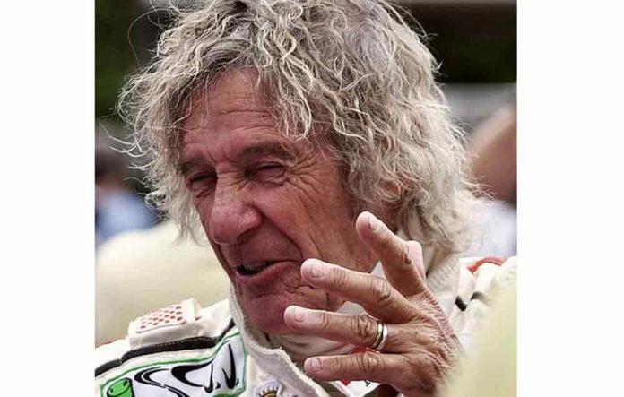 Arturo Merzario: original, solidário, rebelde e irreverente, o Keith Richartds da Fórmula 1 Foto: Flickr/Craig Morey