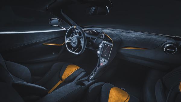 """McLaren 720S """"McLaren 25 Anniversary Le Mans"""" (1)"""