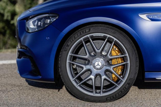 Mercedes-AMG E 63 e E 63 S (4)