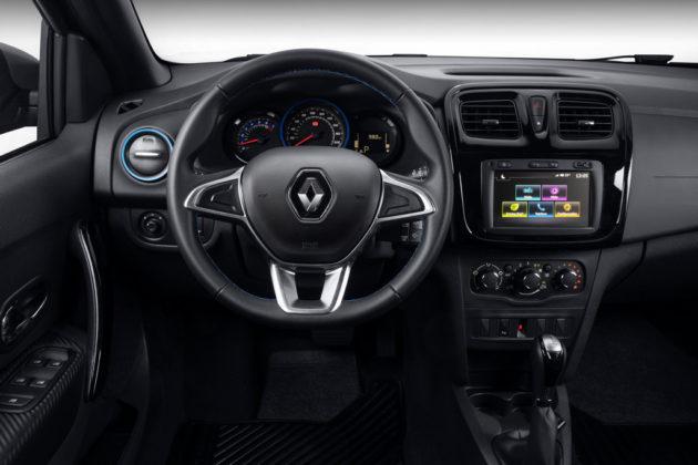 Renault Sandero GT Line (9)