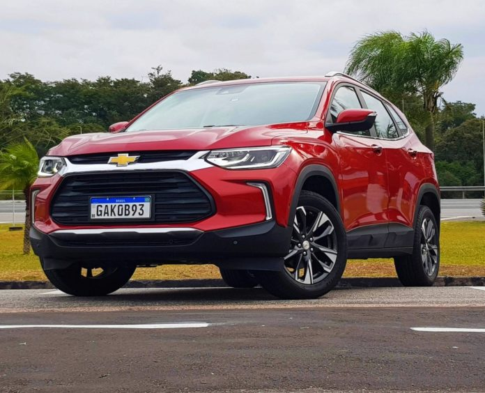 Chevrolet Tracker. Ford Ecosport, Jeep Renegade: qual SUV tem o melhor preço?