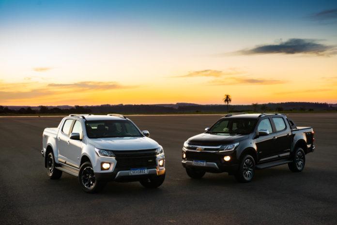 Chevrolet apresentou hoje preço e versões da nova S10 2021