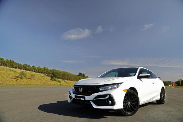 Honda Civic Si 2020 (43)