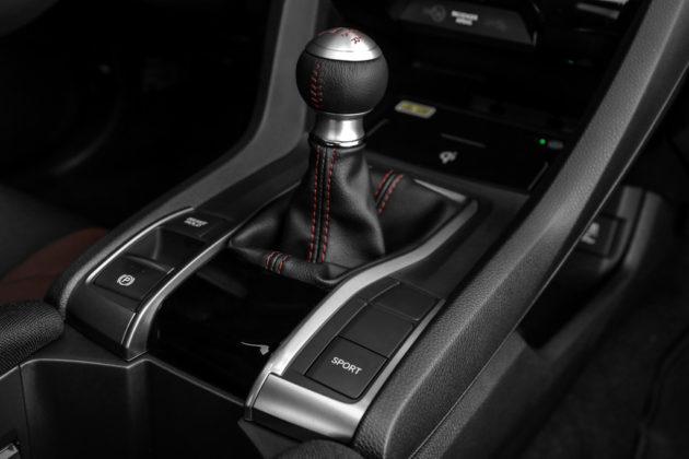 Honda Civic Si 2020