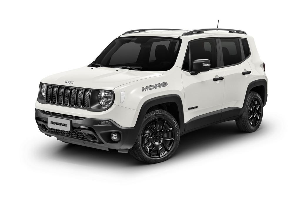 Jeep Renegade Moab