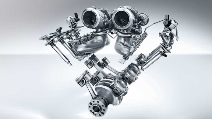 motores a combustão