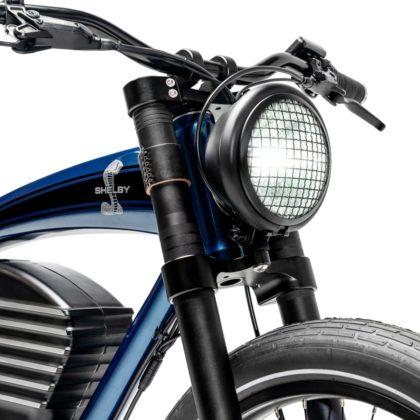 Bicicleta Shelby Cobra