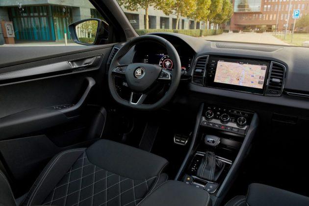 Jeep Compass VW Tarek