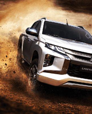 Mitsubish apresentou a nova picaoe L200 Triton Sport 2021 e acirrou disputa com a S10 e Ranger