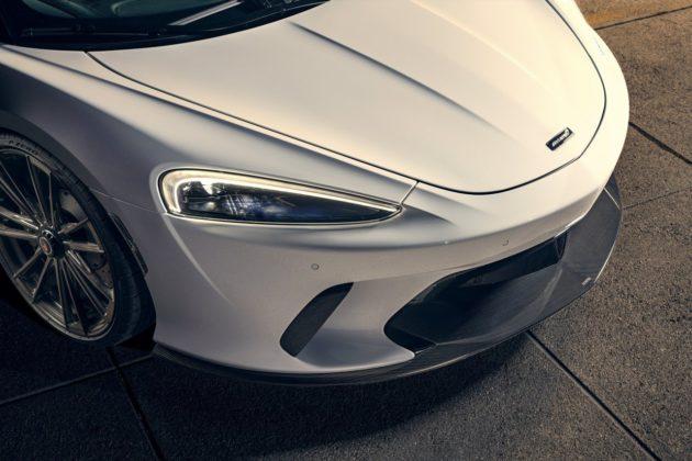 McLaren GT Novitec