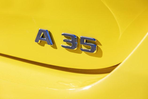 Mercedes-AMG A 35 4Matic (14)
