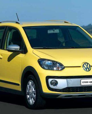 VW Up usado