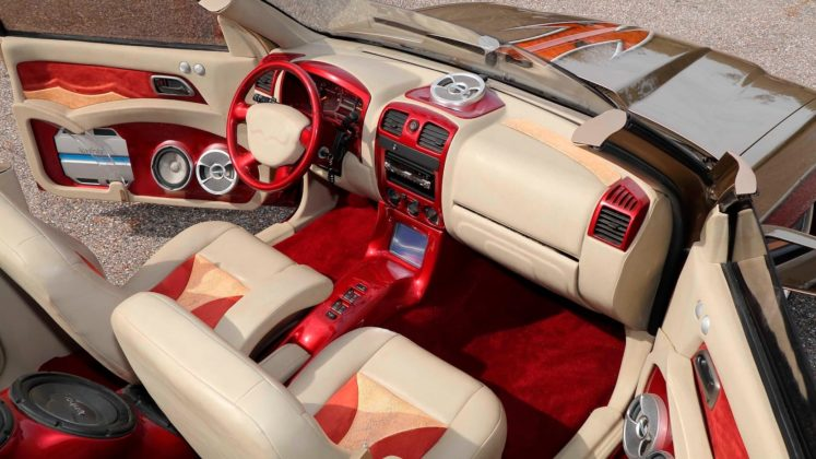 Chevrolet Colorado 2005 personalizado (1)