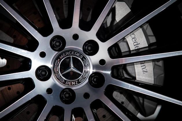 Mercedes-Benz GLC 300 4Matic Coupé