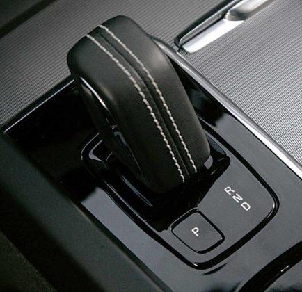 Volvo XC60 Polestar