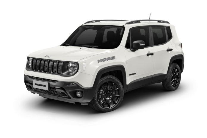 Jeep Renegade Moab promete ser o carro a diesel mais barato do mercado
