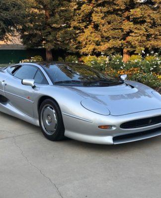 Jaguar XJ220 1994