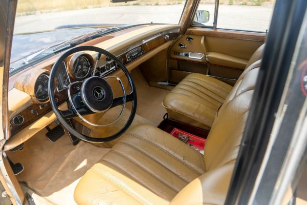 Mercedes-Benz 600 Pullman