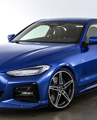 BMW Série 4 AC Schnitzer