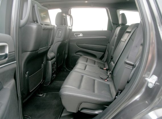 Jeep Grand Cherokee Limited (25)