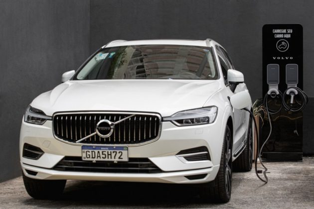 Programa Volvo Lovers