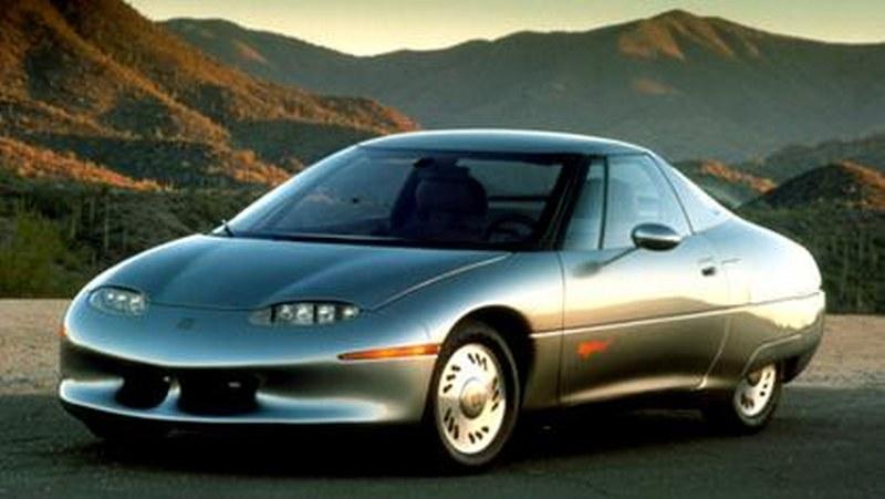 GM carro elétrico