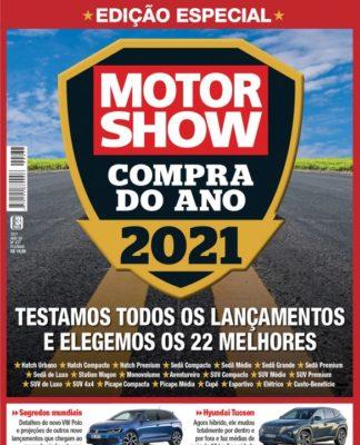 motor show compra do ano 2021