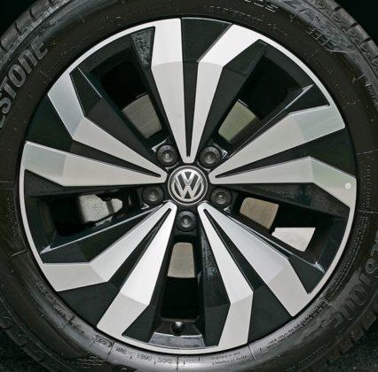 Volkswagen T-Cross 200 TSI