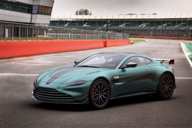 Aston Martin F1 Edition