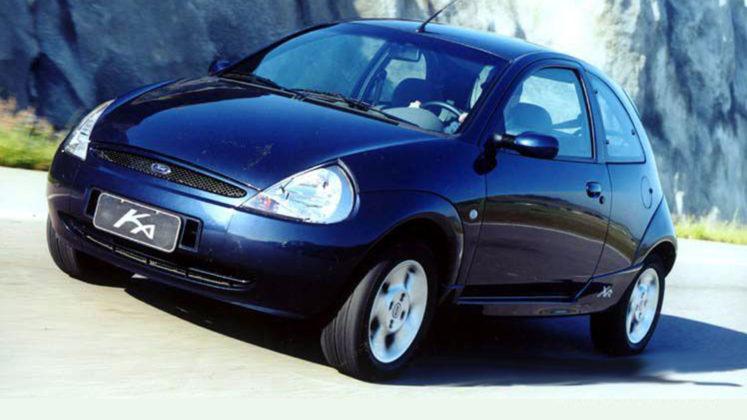 Veja 5 carros baratos e empolgantes por até R$ 30 mil