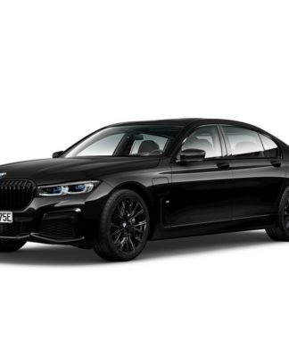 BMW 745Le M Sport Dark Edition (2)