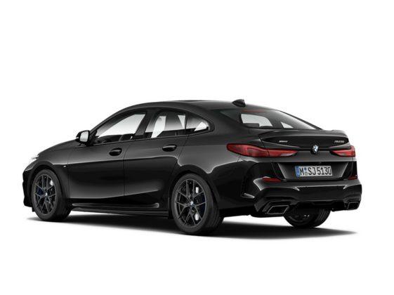 BMW M235i xDrive Gran Coupé Dark Edition (1)