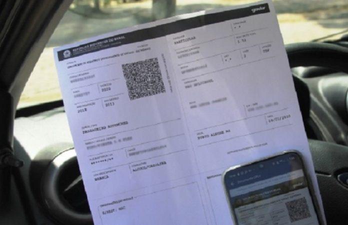 Conheça os principais motivos que impedem o licenciamento de um veículo