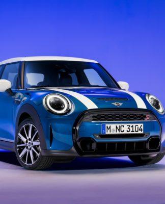 Mini confirma novos Hatch 3 e 5 portas a partir de R$ 214.990