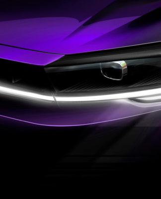Novo Volkswagen Polo aparece em teaser e será revelado no dia 22