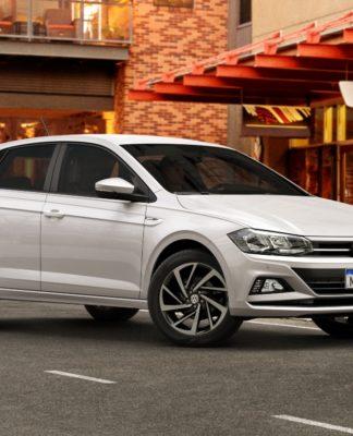 Virtus e Polo 2022 ganham nova central multimídia VW Play