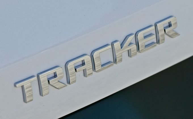 Chevrolet Tracker Premier 1.0 Turbo