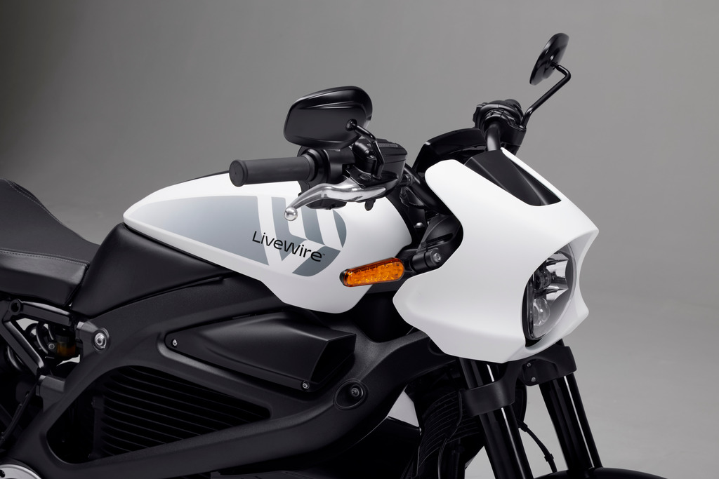 Harley-Davidson cria nova marca só para motos elétricas urbanas