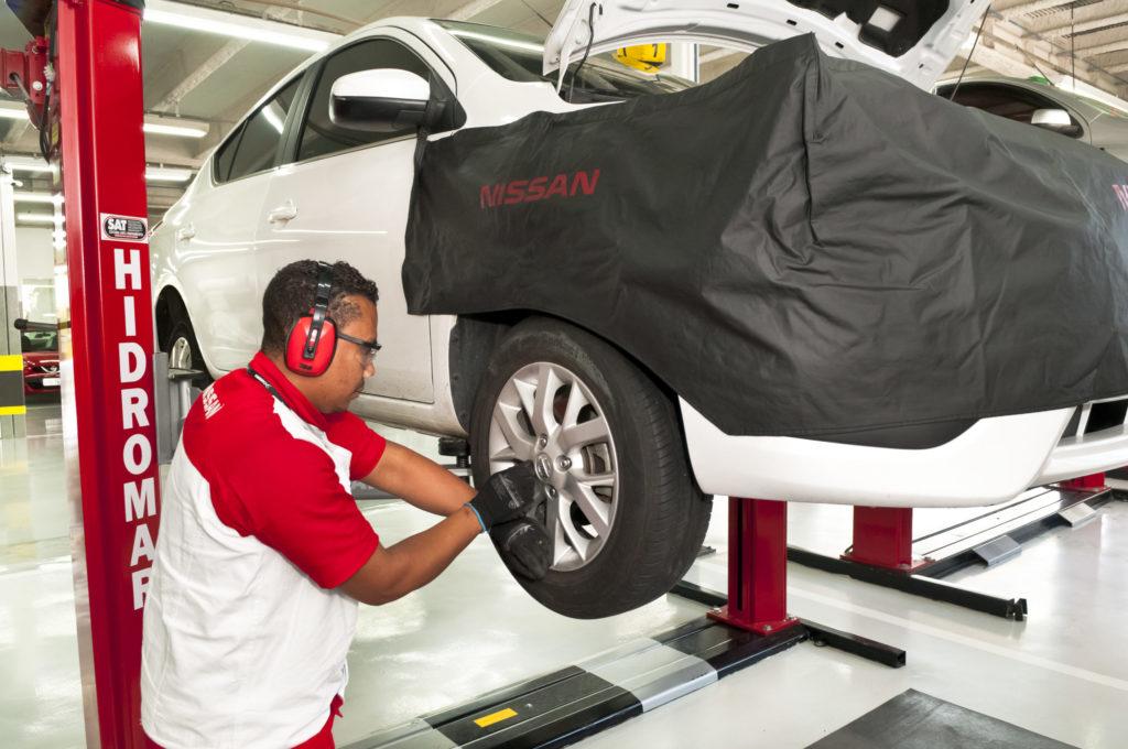 Nissan vai pagar até R$ 300 para quem fizer revisão em concessionária; saiba como