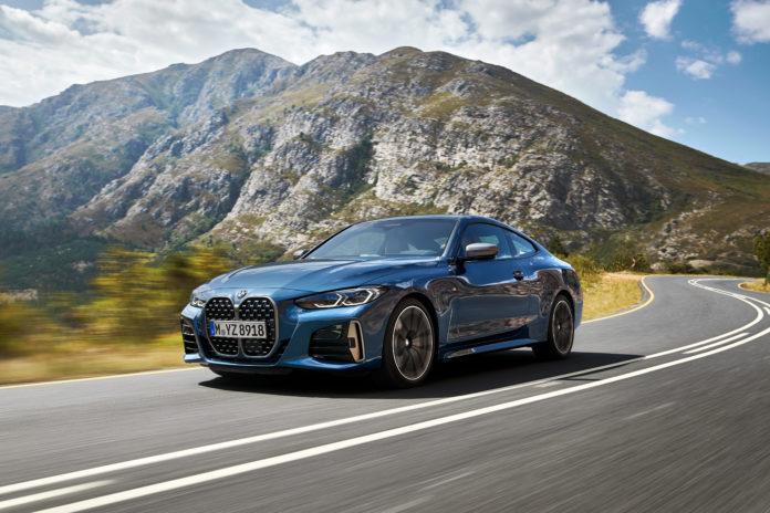 Novo BMW M440i Coupé estreia no mercado brasileiro