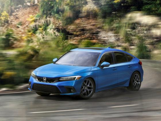 Novo Honda Civic Hatchback é o anti-Cruze Sport 6 que está (bem) distante do Brasil